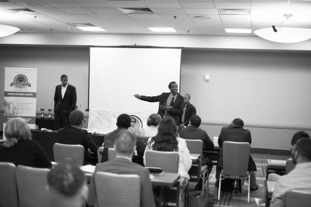 Novae Life Champion Speakers Bootcamp Jerry Goins