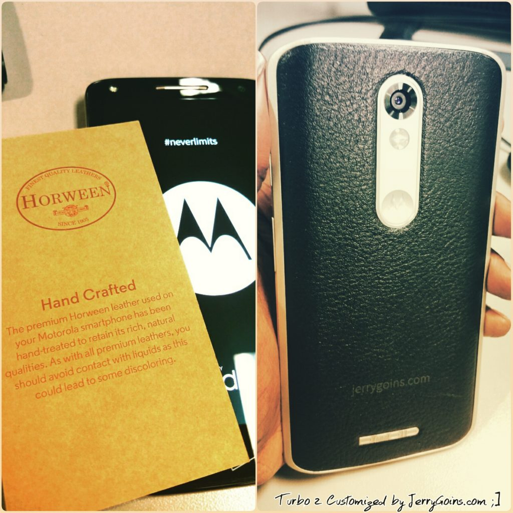 Motorola Turbo 2 is Shatterproof but still need a DROID Turbo 2 Case