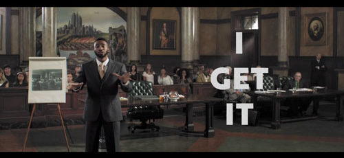 Prince EA – I Just Sued the Education System