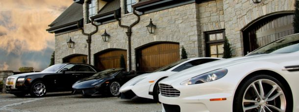 It's not about Fast Cars, Jewelry and Mansions…